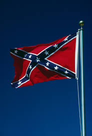 The Grand Union Flag Why The Confederate Battle Flag Is Even More Than You Think