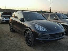 2012 porsche cayenne s auto auction ended on vin wp1ab2a28cla40774 2012 porsche cayenne