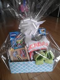 where to buy plastic wrap for gift baskets the copy cat home diy custom gift basket