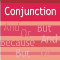 learnhive icse grade 8 english conjunctions lessons exercises