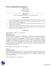Sample Resume For Customer Care Executive by Coo Sample Resume Resume Writers Atlanta Dc San Diego Boston