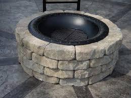Firepit Bowl Fresh Pit Pan Insert Fabulous Pit Bowl Inserts