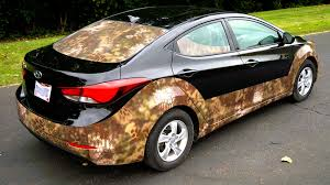 2013 hyundai elantra custom 3m certified graphics company pro sign and graphics