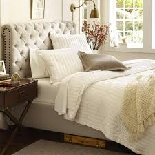 Best 25 Pottery Barn Duvet Why Pottery Barn Is The Best Popsugar Home