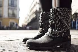 fashion motorcycle boots how to wear biker boots