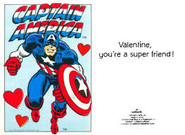 batman valentines card awesome marvel s cards made by hallmark in 1979