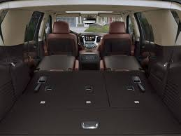 2007 Chevy Tahoe Ltz Interior Chevrolet Tahoe Sport Utility Models Price Specs Reviews Cars Com