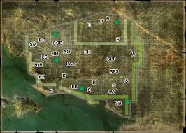 Griffith Park Map Steam Community Guide Wasteland 2 Walkthrough