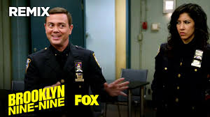 brooklyn 99 thanksgiving detective overshare season 3 brooklyn nine nine youtube