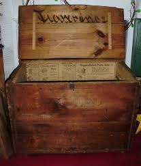 Shipping Crate Coffee Table - log cabin antiques u0026 gifts old cigar factory shipping crate