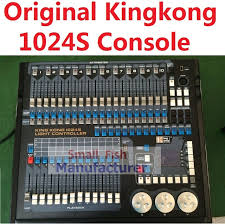 aliexpress buy 2016 original kingkong 1024s light controller