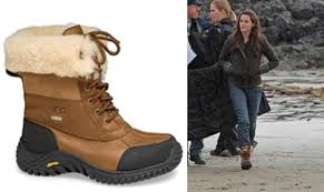 ugg s adirondack ii boots black grey the twilight saga moon costumes s ugg adirondack boot
