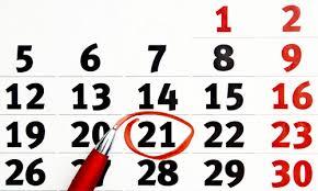 21 21 days of blogging u2014 those happy moments