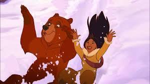 brother bear 2 disney movies