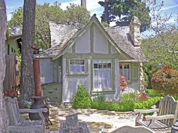cottage house pictures carmel by the sea california is an entire village of fairy tale
