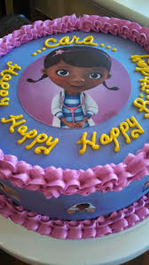Doc Mcstuffins Home Decor 33 Best Doc Mcstuffins Images On Pinterest Cakes Birthday Party