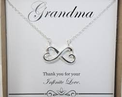 grandparent jewelry gifts grandmother jewelry etsy
