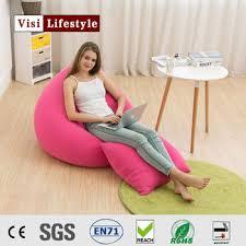 Bean Bag Sofas by Visi Bean Bag Chair Lounge Recliner Sofa Bed Furniture Buy