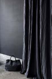 Charcoal Drapes 1000 Images About Design Curtains On Pinterest Ceiling