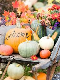 Fall Harvest Outdoor Decorating Ideas - 532 best harvest fall wedding images on pinterest wedding ideas