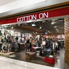 Cotton On unternehmen cotton on r禺ckzug aus deutschland