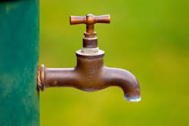 Replacing Outdoor Water Faucet How To Replace An Outdoor Water Faucet Handle