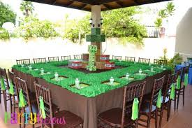 minecraft party top tips for an amazing minecraft party brisbane kids