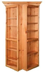 Secret Bookcase Door For Sale This Guys Invention Is Pure Genius And So Easy I U0027m Building This