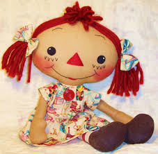 Sewing Patterns For Home Decor Free Rag Doll Patterns Adorable Homemade Rag Doll Sewing