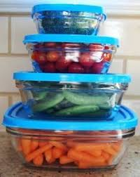 Vintage Food Storage Containers - vintage glass food storage container store food storage and storage