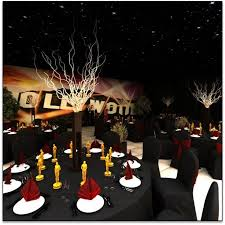 812 best hollywood red carpet oscars party decor images on