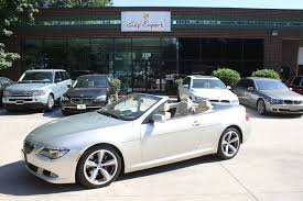 bmw 650i 2008 convertible 2008 bmw 6 series 650i 2dr convertible in nc gulf export