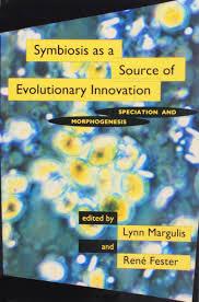 Home Evolutionary Healthcare Symbiosis As A Source Of Evolutionary Innovation Speciation And