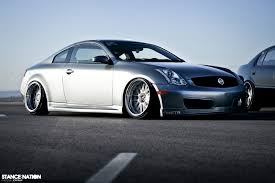 nissan infiniti 2 door steezy stancenation form u003e function