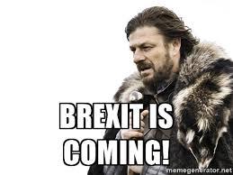 Meme Generator Winter Is Coming - brexit explained in 5 memes greg shapiro