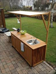 Diy Outdoor Kitchen Island Kitchen Steel Kitchen Cabinets Diy Outdoor Grill Station Built