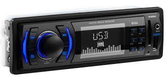 612ua boss audio systems