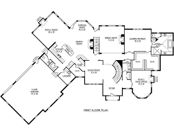 Custom Dream Home Floor Plans 101 Best Floorplans Images On Pinterest Architecture House