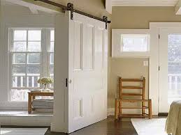 Home Interior Interior Sliding Barn Doors For Homes - Barn doors for homes interior