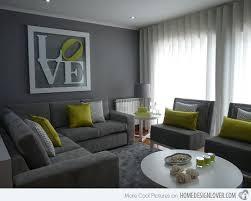 green livingroom 15 lovely grey and green living rooms living rooms green living
