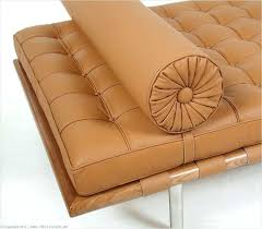 brown leather daybed u2013 equallegal co