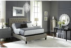 Adjustable Bed Frame King Split King Adjustable Bed With Mattress Tags Adjustable Beds
