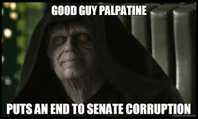 Emperor Palpatine Meme - the emperor is just misunderstood album on imgur