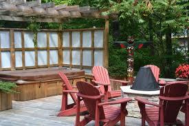 Small Backyard Privacy Ideas Garden Design Garden Design With Privacy Screens On Pinterest