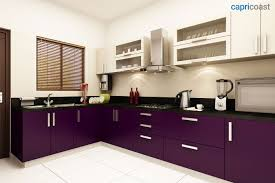 Modular Kitchen Interiors Design Decor Disha An Indian Design Decor Capricoast