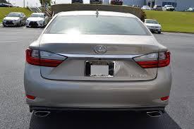 lexus es 350 wheel lock key new 2017 lexus es es 350 4dr car in macon l17396 butler auto group