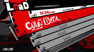 persona 5 things to do in new game plus what u0027s a geek