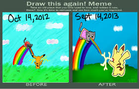 Nyan Cat Meme - meme pikachu vs nyancat by sparkheart1 on deviantart