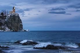 great lakes photography split rock lighthouse lake superior