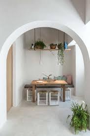 Greek Home Interiors Greece Meets France At Bon Bon Fait Maison On Kythira Island Yatzer